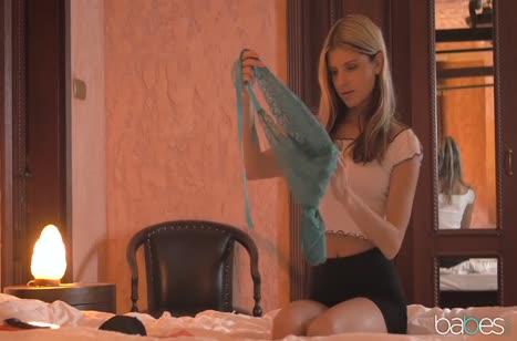 Русская Doris Ivy отправилась на романтический трах #2