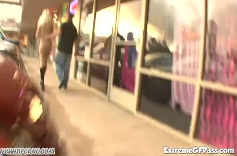 Беловолосой Britney Amber подавай большие члены #6