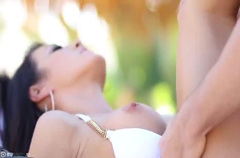 Грудастая мамочка Capri Cavanni красиво перепихнулась #3