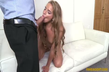 Sofi Goldfinger согласилась на секс ради новой должности #4