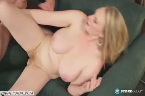 На завтрак у мужика секс с развратной Cameron Skye #5
